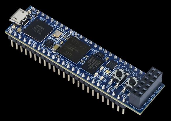 Platformy | Embedded Systems Group